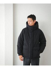 [Rakuten Fashion]BEAMS / Darmizax(TM)ダウン ブルゾン BEAMS MEN ビームス メン コート/ジャケット ブルゾン ブラック ベージュ カーキ【送料無料】