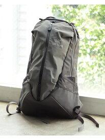 ARC'TERYX * BEAMS / 別注 Arro 22 Backpack BEAMS MEN ビームス メン バッグ リュック/バックパック ベージュ【先行予約】*【送料無料】[Rakuten Fashion]