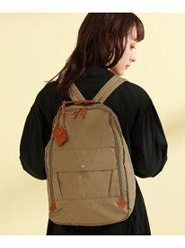 [Rakuten Fashion]toleur/ リュックサック Ray BEAMS ビームス ウイメン バッグ リュック/バックパック グレー ブラック ネイビー【送料無料】