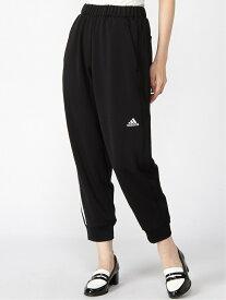 [Rakuten Fashion]adidas Athletics for BEAMS / 別注 ウォームアップ パンツ レイビームス ビームス beams raybeams レディース Ray BEAMS ビームス ウイメン スポーツ/水着 ジャージ ブラック【送料無料】