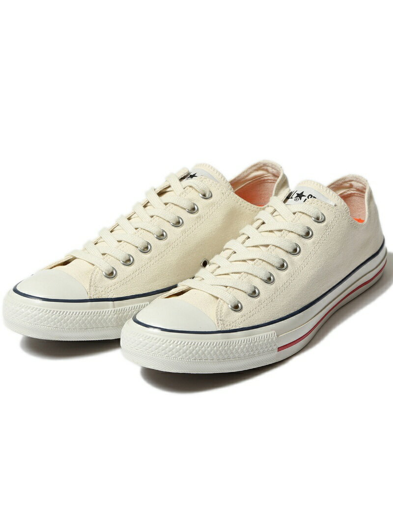 [Rakuten BRAND AVENUE]CONVERSE×BEAMS / 40th別注 ALL STAR R LOW スニーカー BEAMS MEN ビームス メン シューズ【送料無料】