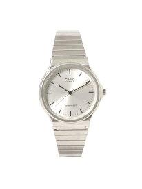 [Rakuten BRAND AVENUE]Casio / MQ-24D-7EJF カシオ BEAMS BOY ビームス ボーイ レディース 腕時計 プレゼント ギフト BEAMS BOY ビームス ウイメン ファッショングッズ