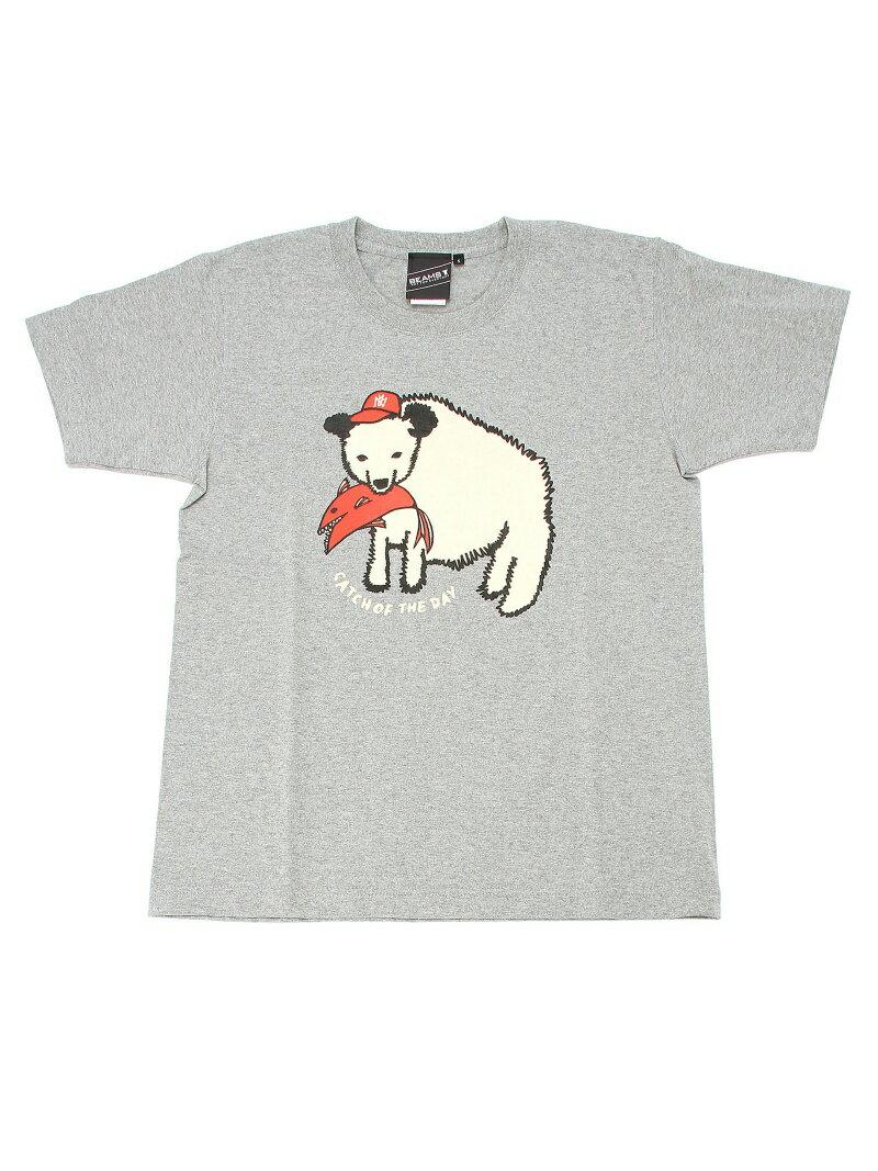 [Rakuten BRAND AVENUE]【SPECIAL PRICE】BEAMS T / BEAR Tシャツ BEAMS T ビームスT カットソー