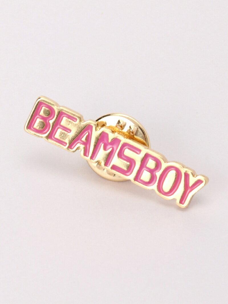 [Rakuten BRAND AVENUE]【SALE/50%OFF】O.BEAMSBOY PINS BEAMS BOY ビームス ウイメン アクセサリー【RBA_S】【RBA_E】