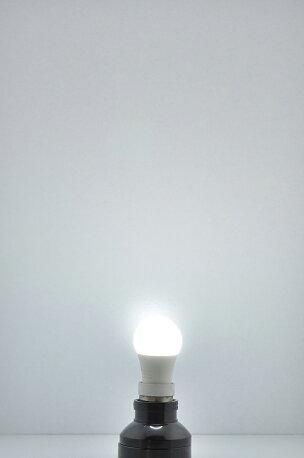 LED電球E17ミニクリプトン40W相当電球色昼光色LDA5-E17C40ビームテック