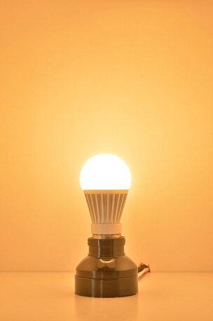 10個セットLED電球E17ミニクリプトン100W相当電球色調光器対応LB9917D-II--10ビームテック
