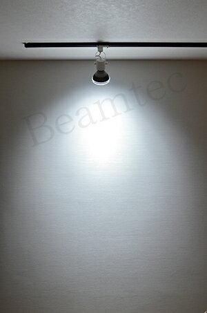 LED電球スポットライトE26ハロゲン150W相当電球色昼白色LDR18-MGW38ビームテック