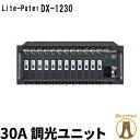 Lite-Puter ライトピューター DX-1230 30A 調光ユニット ビームテック