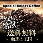 【送料無料】今月サービス&限定豆セット