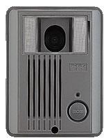 【土日もあす楽対応♪】【送料無料】アイホンカラーカメラ付玄関子機JB-DA/aiphone