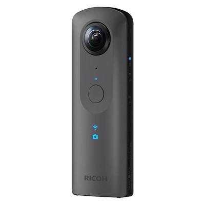 【土日もあす楽対応♪】【送料無料】リコー 360度カメラ シータV / RICOH THETA V(沖縄は送料無料対象外)