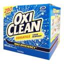 【土日もあす楽対応♪】【送料無料】オキシクリーン 大容量5.26kg 洗濯物やお掃除に大活躍!頑固なシミや汚れに! / c…