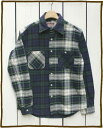 CAMCO mfg Limited Heavy Weight Flannel Shirts Long Sleeve / 16-crazy カムコ ヘビーウエイト...