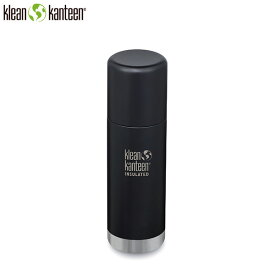 Klean Kanteen TK Pro 0.5L / inslated bottle & cup 500ml / Shale Black クリーン カンティーン 保温 保冷 カップ 付き ボトル 水筒 ステンレス シェール ブラック / plastic free hiking outdoor