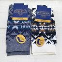 Pendleton US Made Hosiery Jacquard Socks native / Spider Rock ペンドルトン ジャガード クルー ソックス 薄手 ネイティブ 2色 ユニセックス Made in USA アメリカ製 pendleton unisex gift