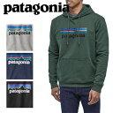 パタゴニア PATAGONIA メンズ パーカー フーディー39539 M's P-6 Logo Uprisal Hoodie P-6ロゴ アップライザル フーデ…