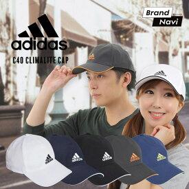 adidas メンズ レディース アディダス BASEBALL CAP キャップ 白 黒 テニス 野球 ゴルフ ユニセックス 帽子