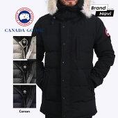 【サイズ交換1回無料】カナダグースCANADAGOOSECARSON3805MAメンズ男性紳士カーソンダウンジャケットアウターコート