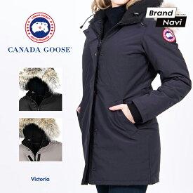 【サイズ交換1回無料】レディース 女性 婦人 カナダグース ヴィクトリア CANADA GOOSE VICTORIA 3037L ダウンジャケット アウター コート