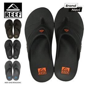 REEF リーフ メンズ ビーチサンダル 海 防水 スポーツ シャワーサンダル エコ トング RF0A3ONC