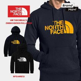 【サイズ交換1回無料】ノースフェイス THE NORTH FACE プルオーバーパーカー メンズ レディース 男女兼用 裏起毛 トレーナー NF0A4NEQ