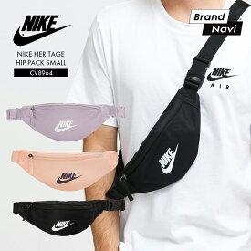 ナイキ ヒップバッグ ショルダーバック ウエストバック サコッシュ カバン ポーチ 鞄 バッグ NIKE HERITAGE HIP PACK SMALL BAG
