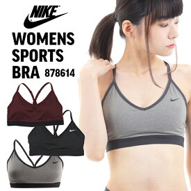 【クーポン配布中】ナイキ レディース スポーツブラ ドライ NIKE WOMENS SPORTS BRA 878614*