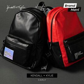 レディース リュックサック Kendall Kylie CARLY ケンダル アンド カイリー バックパック カーリー