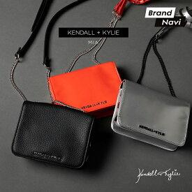 レディース ショルダーバッグ Kendall Kylie MIA ケンダル アンド カイリー サコッシュ ポーチ ミア