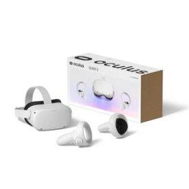 【新発売 即発送】【365日毎日発送 全国送料無料】【500円クーポン発行中】 Oculus Quest 2 64GB オキュラス オールインワンVRヘッドセット