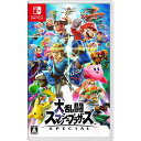 【全国送料無料 365日出荷】【500円クーポン発行中】新品Nintendo Switch大乱闘スマッシュブラザーズ SPECIAL【ニン…
