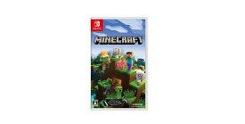 【全国送料無料 365日出荷】【300円クーポン発行中Minecraft Nintendo Switch版 HAC-P-AEUCA【ニンテンドースイッチ ソフト】ゆうパケット発送