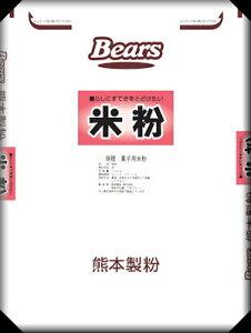 〔送料込〕【菓子用米粉】穂波 菓子用米粉 10kg米粉 九州産業務用加工食品