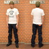 "SUGAR CANE ""SC41947"" standard denim [sloppy straight] [RIGHT-ON's] [vintage system discoloration]"