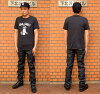 "SUGAR CANE ""SC42009"" standard denim [tight straight] [RIGHT-ON's] [vintage system discoloration]"