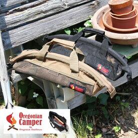 今だけ特別クーポン配布中★オレゴニアンキャンパー Oregonian Camper ラージマウス ペグバッグ R ペグケース キャンプ アウトドア 収納 おしゃれ 便利 道具入れ PVC防水加工 OCB-2068 OCB2068