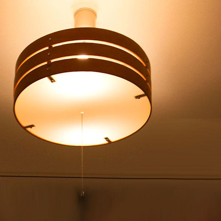 【選べる3カラー 送料無料】LED対応 照明 シーリングライト 4灯 レダ シーリング ボーベル|和室 天井照明 ダイニング用 食卓用 リビング用 居間用 北欧 テイスト 子供部屋 おしゃれ 照明器具 寝室 かわいい ルームライト 電気 インテリア 電球追加でリモコン付き
