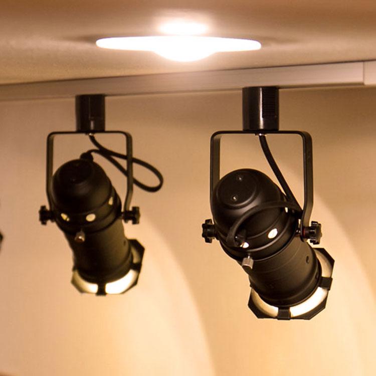 5000円クーポン獲得可★スポットライト 1灯 シューティングダクト[Shooting Duct]ボーベル[beaubelle]BBS-035|シーリングライト 天井照明 間接照明 寝室 ダクトレール LED 照明器具 おしゃれ 電気 スポット 調光 シーリング ダイニング用 リビング用 食卓用 居間用