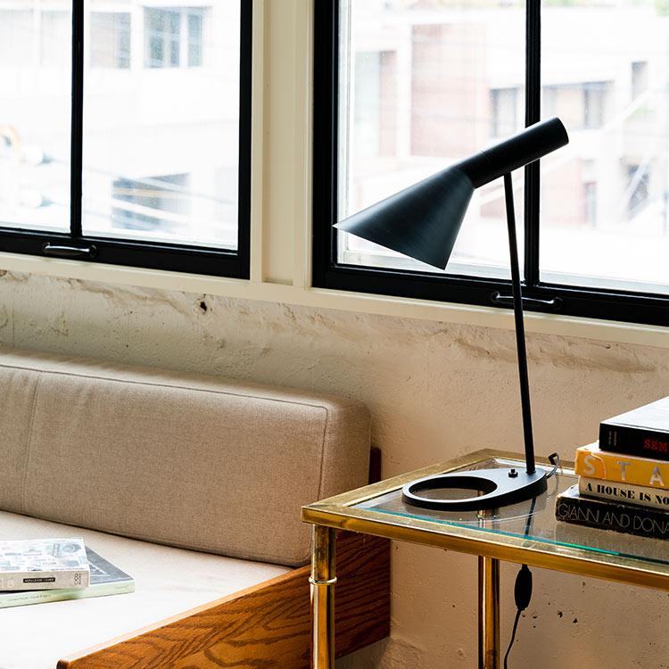 デスクライト 1灯 BBF-039 ボーベル[beaubelle]|デスクライト デスクランプ スタンドライト リプロダクト ダイニング用 食卓用 リビング用 居間用 子供部屋 寝室 おしゃれ かわいい 北欧 テイスト 照明器具 照明 間接照明 電気 ライト ナチュラル インテリア