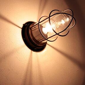 ウォールライト1灯バルコ|照明器具北欧電気レトロガラス内玄関トイレ階段廊下寝室おしゃれ一人暮らし船舶マリンランプ壁アンティークブラケットライト間接照明リビングブラケットランプヴィンテージインダストリアル可愛い子供部屋洗面所