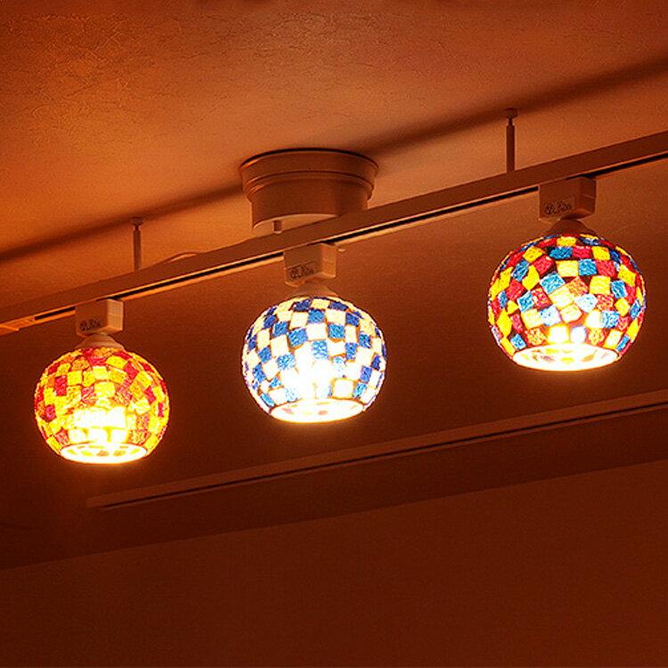 シーリングライト 1灯 ビードロ シーリング[Vidlo Ceiling]BBS-025 ボーベル[beaubelle]|間接照明 照明器具 天井照明 モザイク ガラス ステンドグラス キッチン 内玄関 トイレ 階段 レトロ おしゃれ 電気 LED 寝室 小型 インテリア
