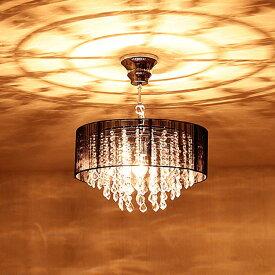 シャンデリア 1灯 ボニータ[BONITA]BBC-004|照明 照明器具 天井照明 アンティーク ガラス LED ダイニング用 食卓用 シェード おしゃれ 可愛い 姫系 ゴージャス かわいい インテリア 電気 ライト シーリング 6畳 8畳 リビング用 居間用 玄関 新生活 キラキラ
