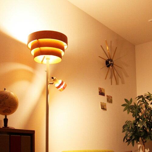 【送料無料】スタンド照明 レダ アッパー[LEDA UPPER]BBF-002|間接照明 アッパーライト スタンドライト フロアライト フロアランプ フロアスタンド 照明 寝室 おしゃれ ダイニング用 食卓用 リビング用 居間用 インテリア 照明器具 フロア ライト led