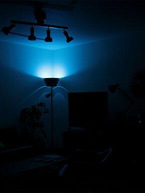 RGBLED電球用リモコン【RGBLED電球BELLEDベルドリモコン操作無段階調光調色カラー一般電球電球色口金led照明消費電力節電対策LED電球長寿命高輝度おしゃれランキング】