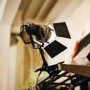 スポットライト 1灯 ストレア クリップランプ LT-2390 インターフォルム【フロアライト 間接照明 照明 led デザイン 北欧 ダイニング用 食卓用 リ...