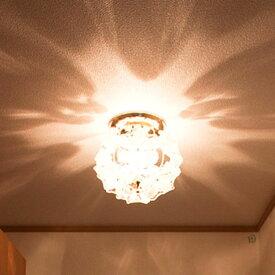シーリングライト 1灯 ブルームプチシーリングライト[Bloom petitceilinglight]キシマ[kishima]|照明器具 シャンデリア 天井照明 花柄 プルメリア 玄関 内玄関 階段 トイレ おしゃれ かわいい アンティーク 居間用 ライト 電気 リビング用 インテリア