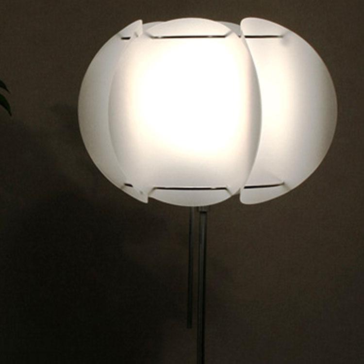 【送料無料】テーブルライト 1灯 パンプキン[pumpukin']|スタンドライト 間接照明 照明器具 ダイニング用 食卓用 リビング用 居間用 和室 寝室 led電球 おしゃれ かわいい モダン 北欧 インテリア テーブルスタンド テーブルランプ ベッドサイド ベッドルーム カボチャ