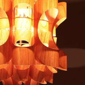 照明作家谷俊幸松2-マツ2-ウッド[MATSU2WOOD]1灯和風ペンダントライト【照明天井和風照明インテリア照明天井照明間接照明癒やしデザイナーズ寝室ダイニング用食卓用和和風和室LED対応6畳用tanitoshiyuki送料無料】【インテリア】