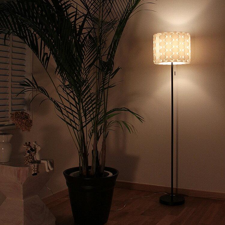 【送料無料】フロアスタンド シンフォニー F[Symphonie F]YFL-333 照明 間接照明 フロアライト フロアランプ スタンドライト led電球 寝室 シンプル 北欧 ミッドセンチュリー おしゃれ かわいい リビング用 居間用 インテリア フロア ライト 照明器具