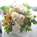 誕生日 プレゼント 女性 季節の花でおまかせ アレンジメント 開店 オープン 結婚記念日 お祝い フラワー お見舞い 退職 送別 花 ピンク…